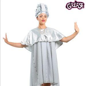 Beauty School Dropout Halloween Costume